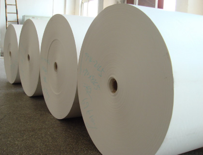 Gamma Stock Paper And Plastic Trade And Certification